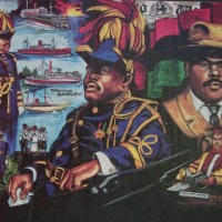 Grassroots Mosiah - Community And Organizational Reflections Of Marcus Garvey