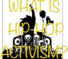 "What Is ""Hip-Hop Activism""? w Bakari Kitwana"