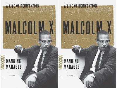 """Marable's Malcolm X a """"Fraud?"""""""