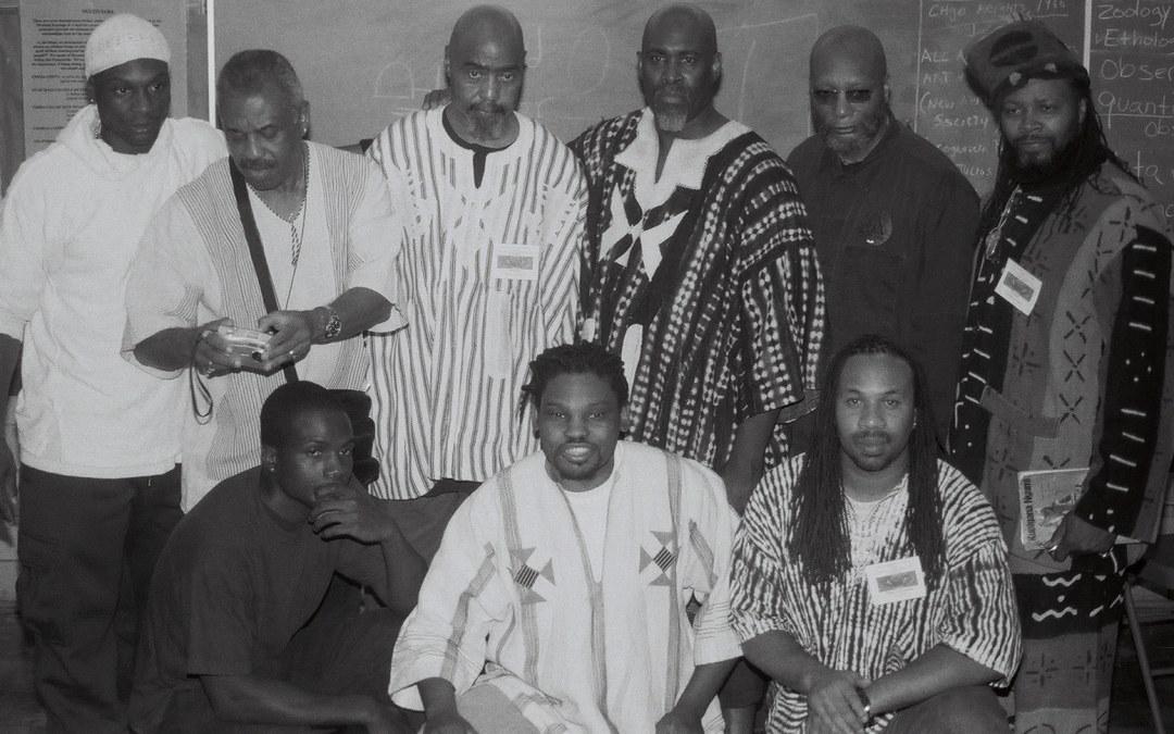 Ahati Kilindi Iyi and The African Fighting Sciences