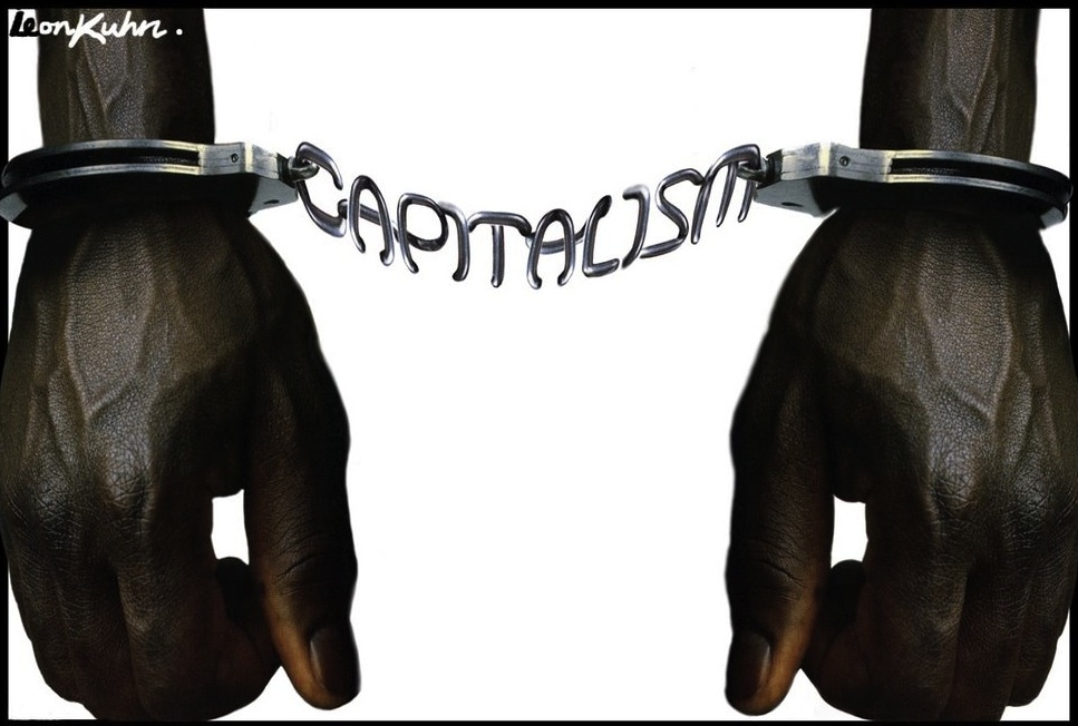 Capitalism: Racial and Social Justice Orientation @ CUNY Law School