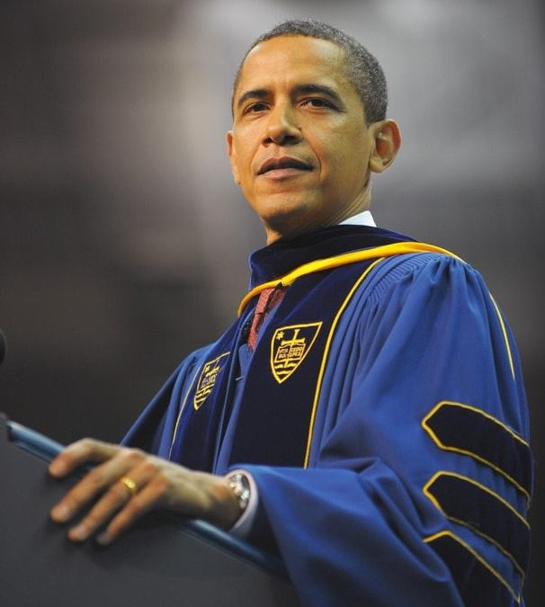 Obama's Neglect of HBCUs with Autumn Arnett of HBCU Digest
