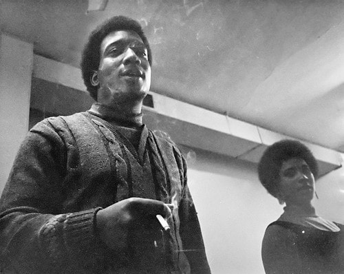 Murdering Fred Hampton and Black Power with Bruce Dixon and Todd Steven Burroughs