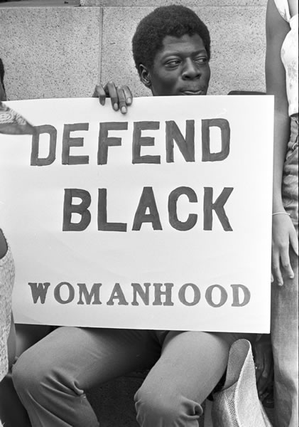 African Spirituality, Womanhood and Resistance/Liberation with Dr. Iyelli Ichile