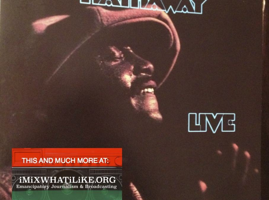 The Genre of Donny Hathaway with Dr. Fredara Hadley