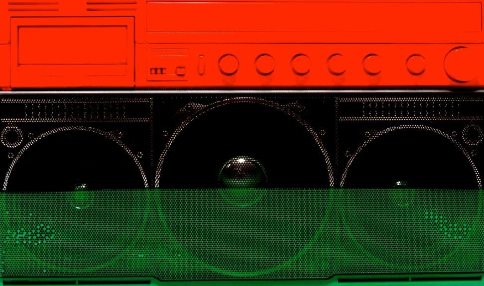 Revolution Music Special