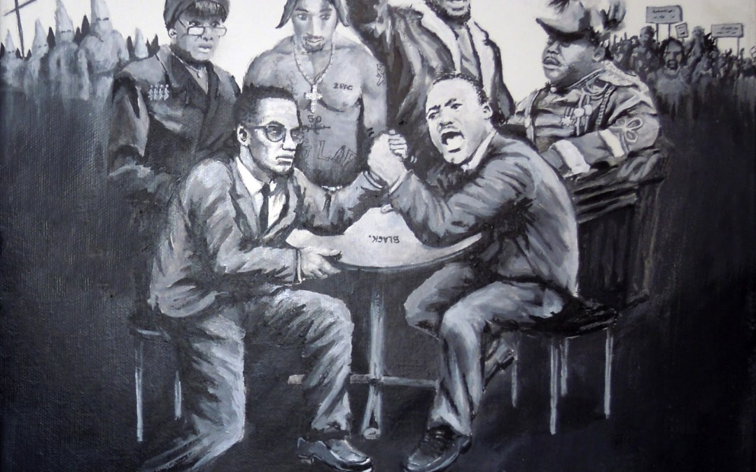 New Black Leadership? It's Time to Replace Dr. King with Tupac Shakur