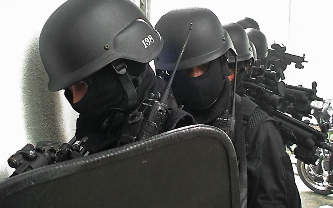 The Coalition To Combat Police Terrorism and The National Black United Front