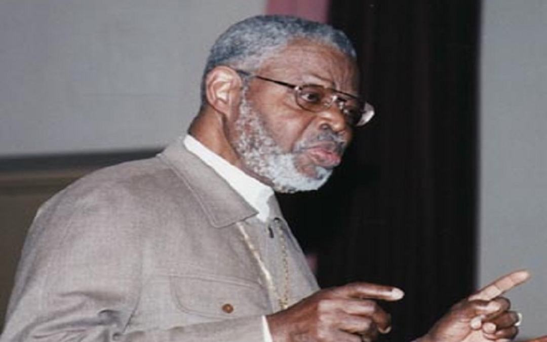 Our Classic Interview (Portion) with Dr. Yosef ben-Jochannan