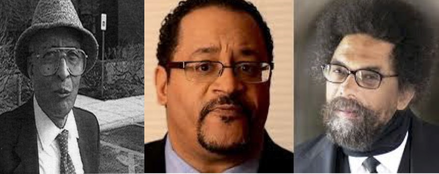 The Battle Part ONE! Freddie Gray, Neely Fuller on White Supremacy and West v. Dyson