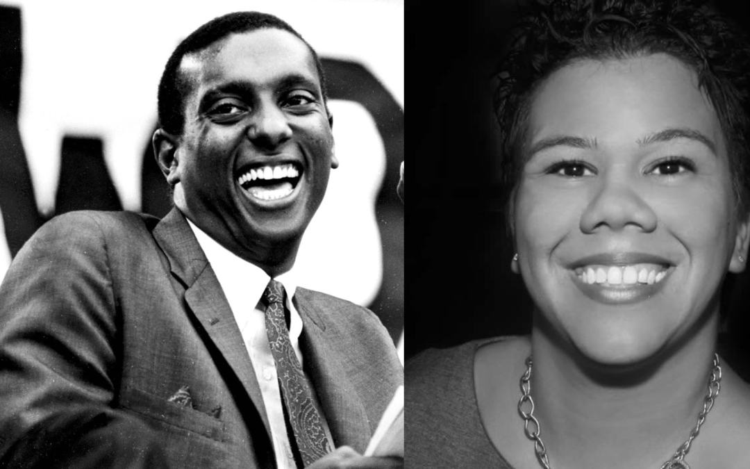 The 50th Anniversary of Black Power: From Kwame Ture to Rosa Clemente, The Vote and an Appeal to the Green Party
