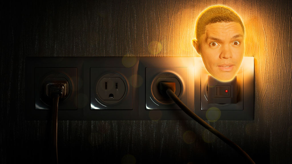 Trevor Noah as Multiracial Media Case Study