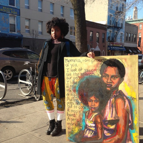 The Story of Kamau Sadiki, Assata Shakur and the Black Liberation Army