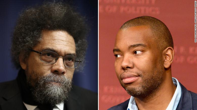 """Notes on the Cornel West & Ta-Nehisi Coates """"Feud:"""" An Interview with Professor Jared Ball"""