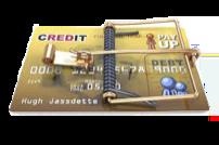 credit card debt trap