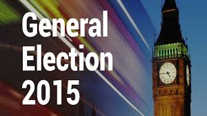 vote in 2015 General Election