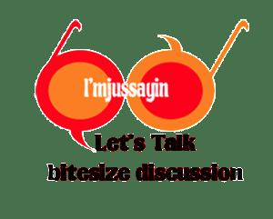lets talk blog
