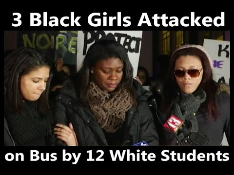 black girls attacked | www.imjussayin.com