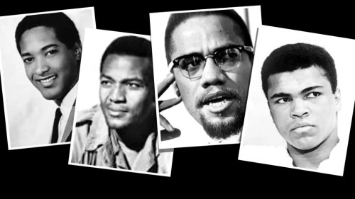 one night in miami photo sam cooke, jim brown, malcolm x, muhammed ali | www.imjussayin.com