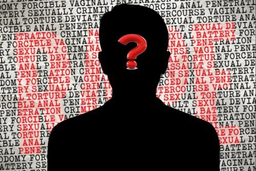 Rape Consent Verdicts and Victims