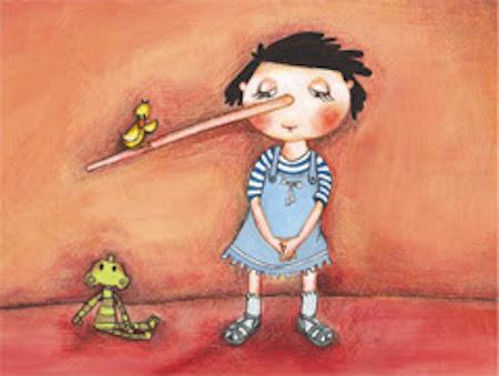 women a girl Pinocchio | www.imjussayin.com