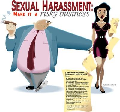 Britain knows best sexual harrassment make it a risky business  www.imjussayin.comjpg