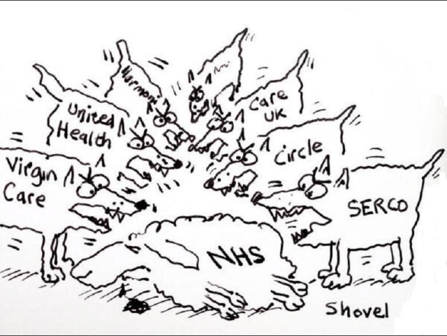 NHS Truf | www.imjussayin.com/blog