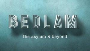 bedlam poster whats on | imjussayin.com