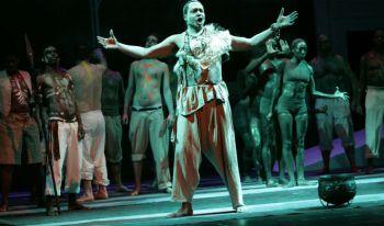 whats on Pegasus Opera @ Brixton Library | www.imjussayin.com