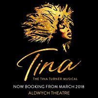 whats on pic Tina the play | www.imjussayin.com