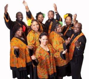 Whats On the  Harlem Choir | www.imjussayin.com/whatson
