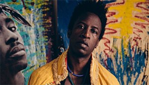 what's on Saul Williams @ The Roundhouse 9   www.imjussayin.com
