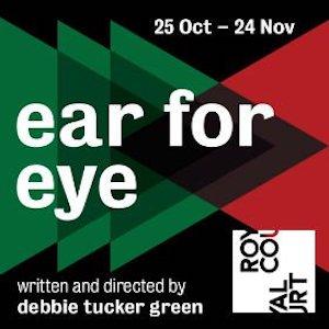 what's on EAR FOR EYE   www.imjussayin.com/whatson