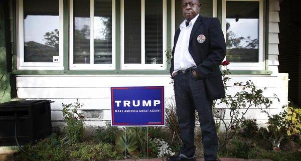 Jamiel Shaw Sr - RNC 2016 - Credit: Barbara Davidson, Los Angeles Times