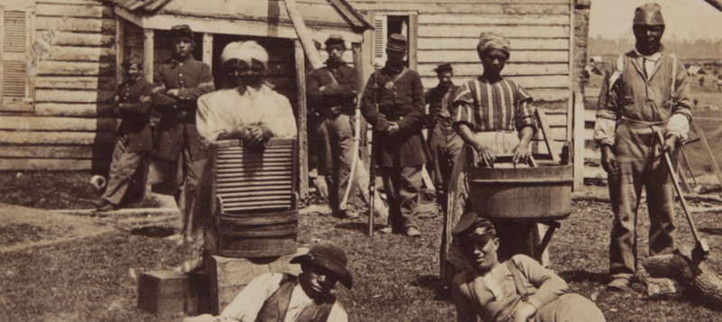 The Untold Truth About The History Of The African Slave Trade In America