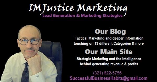IMJustice Marketing lead generation and marketing strategies