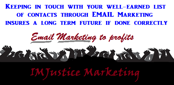 email marketing to business profits