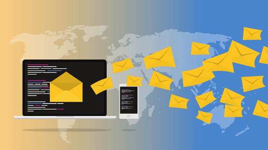 email marketing with IMJustice Marketing