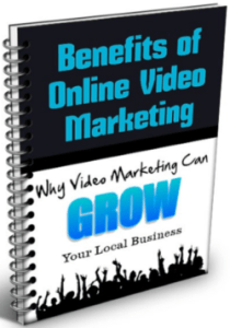 benefits of online video marketing