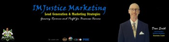 Lead Generation and Marketing Strategies by IMJustice Marketing and Dave Smith