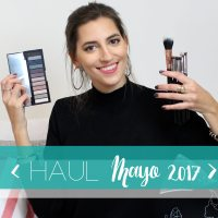 HAUL: Mayo 2017 - I'm Karenina TV