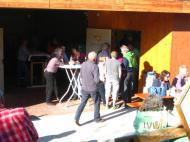 Laga-Abschlußfest der Imker