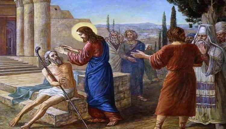 Κυριακή ΙΔ' Λουκά - Άμεση Μετάδοση Θείας Λειτουργίας από το Μετόχι Ιεράς Μονής Κύκκου, Ιερός Ναός Αγίου Προκοπίου (24/01/2021 7:30 π.μ. EEST – Live HD)