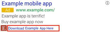 app extensies