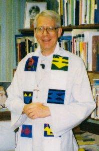Pastor Greg Karlsgodt