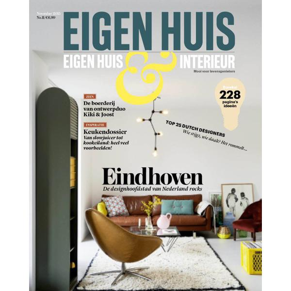 EIGEN HUIS & INTERIEUR MAGAZINE - Imm Living