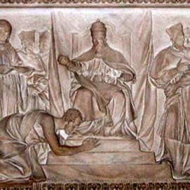Náměstkové Kristovi (9)