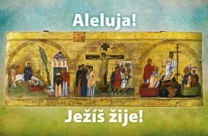 Požehnané Velikonoce