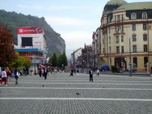 Františkánské misie v Ústí nad Labem