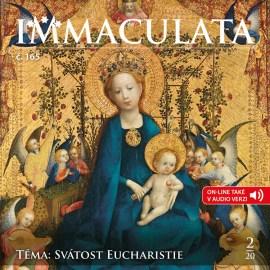 Immaculata č. 165 (2020/02)